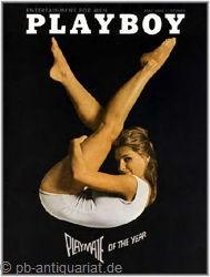 Playboy Mai 1964 (USA)