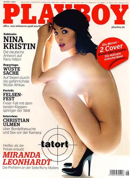 Playboy August 2009, Playboy 2009 August, Playboy 8/2009, Playboy 2009/8