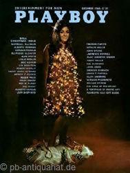 Playboy (USA) Dezember 1968