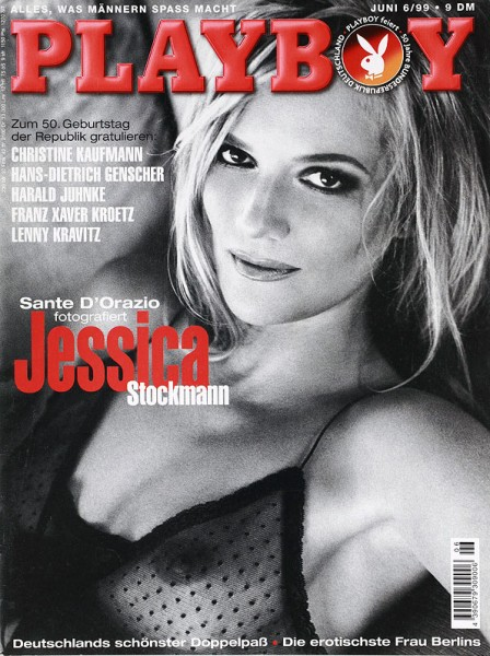 Playboy Juni 1999