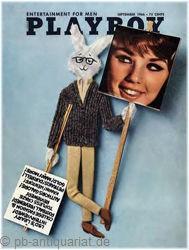 Playboy September 1966 (USA)