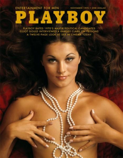 Playboy 1970 November (USA)