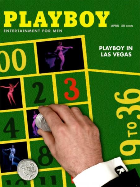 Playboy April 1958, Playboy 1958 April, Playboy 4/1958, Playboy 1958/4