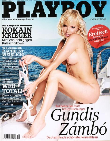 Playboy September 2009, Playboy 2009 September, Playboy 9/2009, Playboy 2009/9