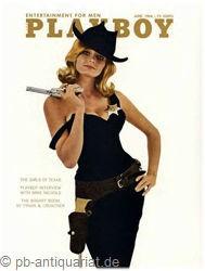 Playboy Juni 1966 (USA)