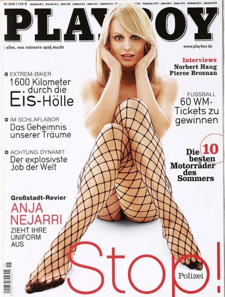 Playboy Mai 2006