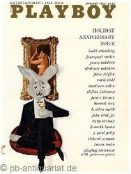 Playboy Januar 1966 (USA)