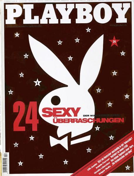 Playboy Dezember 2004, Playboy 2004 Dezember, Playboy 12/2004, Playboy 2004/12