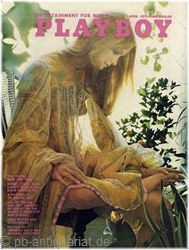 Playboy 1972 April (USA)