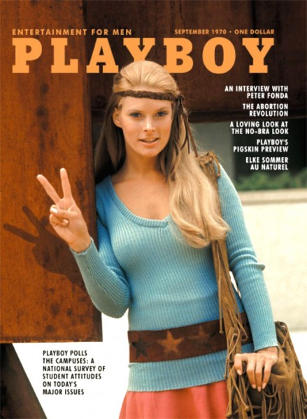 Playboy 1970 September (USA)