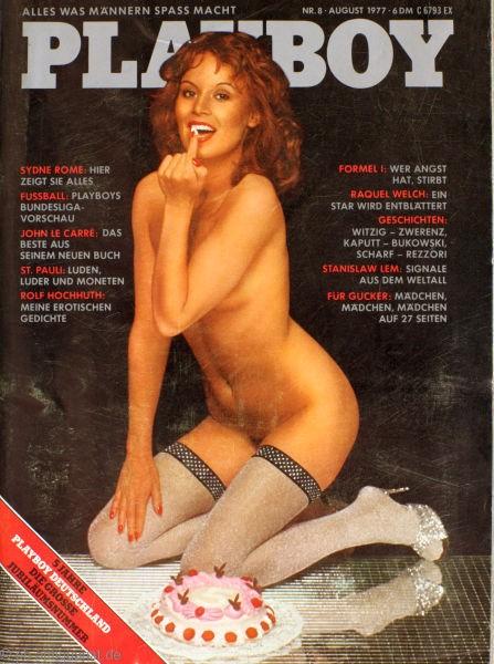 Playboy August 1977, Playboy 1977 August, Playboy 8/1977, Playboy 1977/8