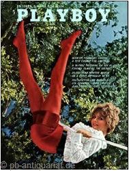 Playboy (USA) Juli 1968