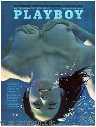 Playboy 1970 Juli (USA)