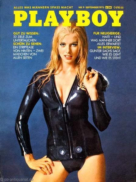 Playboy September 1975, Playboy 1975 September, Playboy 9/1975, Playboy 1975/9