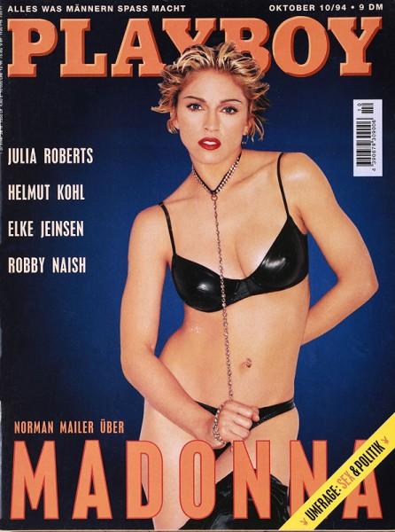 Playboy Oktober 1994