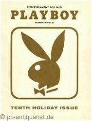 Playboy Dezember 1963 (USA)