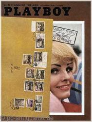Playboy November 1964 (USA)