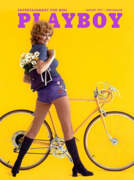 Playboy August 1971, Playboy 1971 August, Playboy 8/1971, Playboy 1971/8