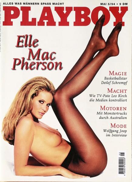 Playboy Mai 1994, Playboy 1994 Mai, Playboy 5/1994, Playboy 1994/5