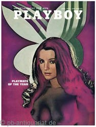 Playboy 1970 Juni (USA)