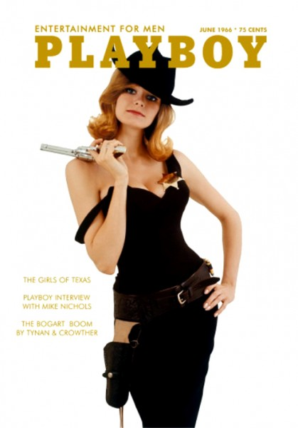 Playboy 1966 Juni USA Originalausgabe