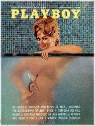 Playboy Oktober 1963 (USA)
