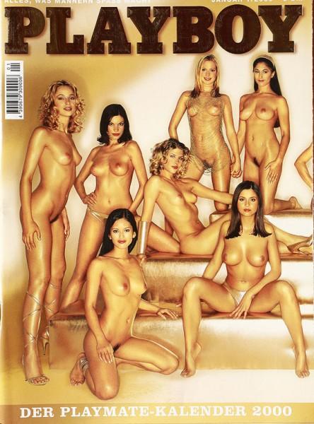 Playboy Januar 2000, Playboy 2000 Januar, Playboy 1/2000, Playboy 2000/1