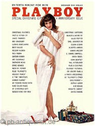 Playboy (USA) Dezember 1962