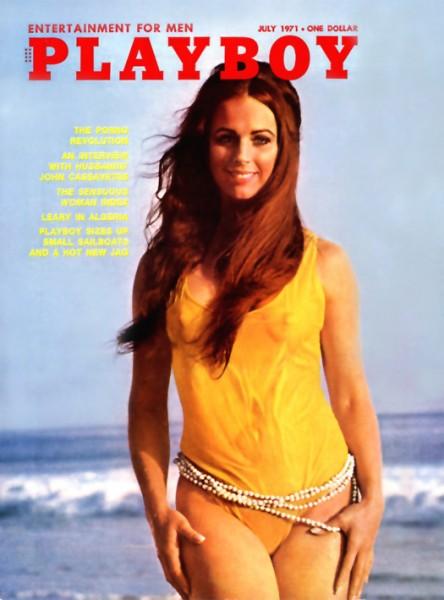 Playboy 1971 Juli (USA)