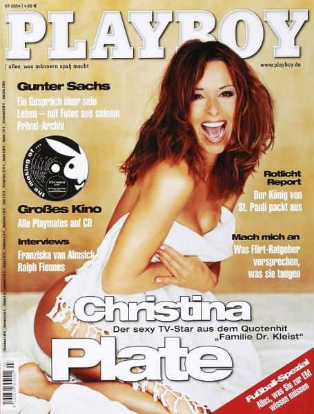 Playboy Juli 2004