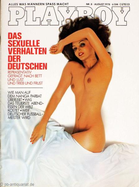 Playboy August 1978, Playboy 1978 August, Playboy 8/1978, Playboy 1978/8