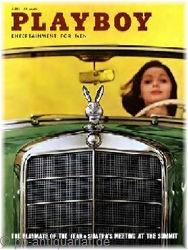 Playboy Juni 1960 (USA)