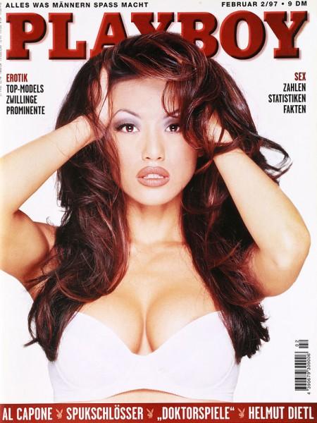 Playboy Februar 1997, Playboy 1997 Februar, Playboy 2/1997, Playboy 1997/2