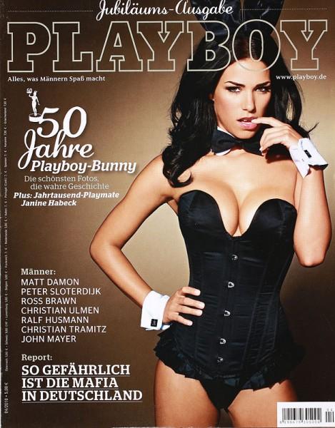 Playboy April 2010, Playboy 2010 April, Playboy 4/2010, Playboy 2010/4