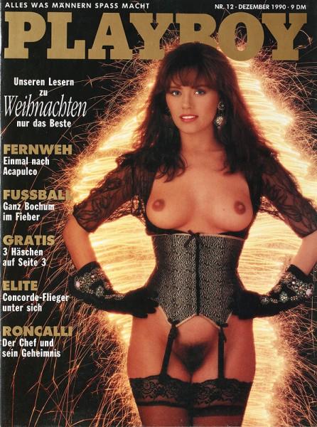 Playboy Dezember 1990
