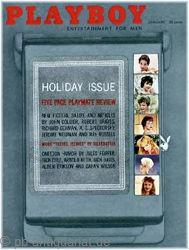 Playboy Januar 1960 (USA)