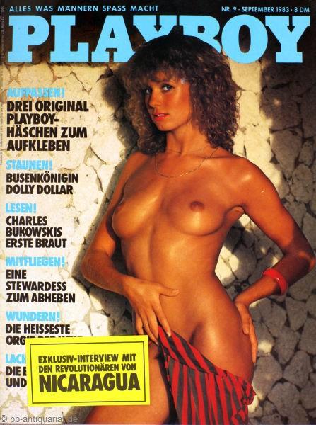 Playboy September 1983, Playboy 1983 September, Playboy 9/1983, Playboy 1983/9