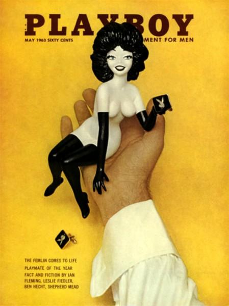 Playboy Mai 1963, Playboy 1963 Mai, Playboy 5/1963, Playboy 1963/5