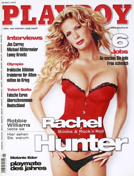 Playboy Juni 2004