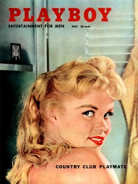 Playboy Mai 1958, Playboy 1958 Mai, Playboy 5/1958, Playboy 1958/5