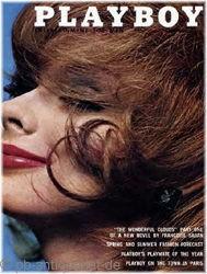 Playboy (USA) April 1962