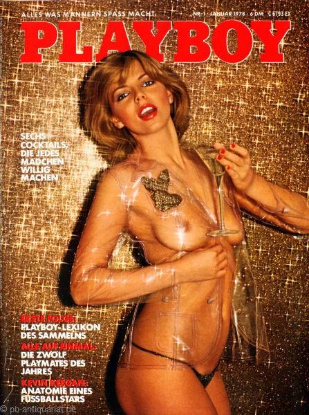 Playboy Januar 1978, Playboy 1978 Januar, Playboy 1/1978, Playboy 1978/1