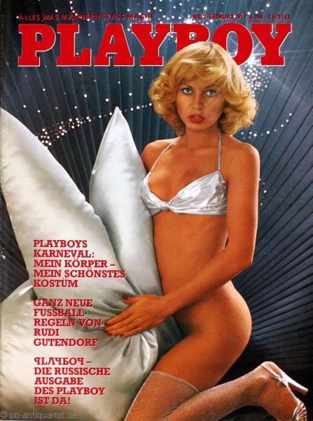 Playboy Februar 1977