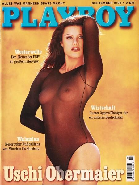 Playboy September 1996