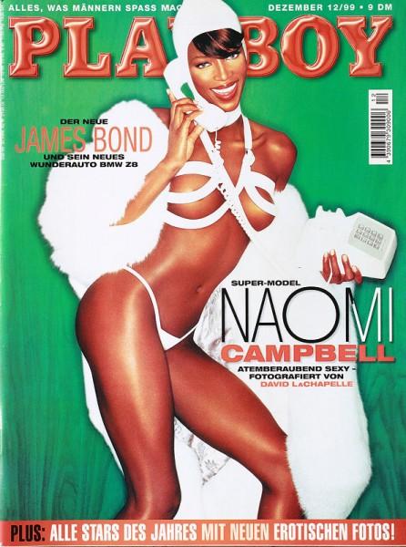 Playboy Dezember 1999, Playboy 1999 Dezember, Playboy 12/1999, Playboy 1999/12