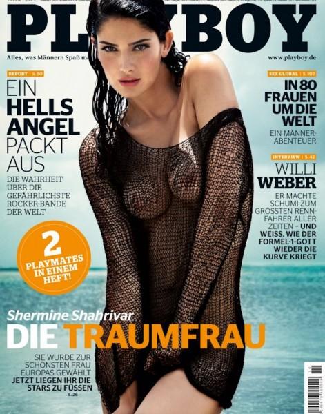 Playboy Oktober 2010, Playboy 2010 Oktober, Playboy 10/2010, Playboy 2010/10