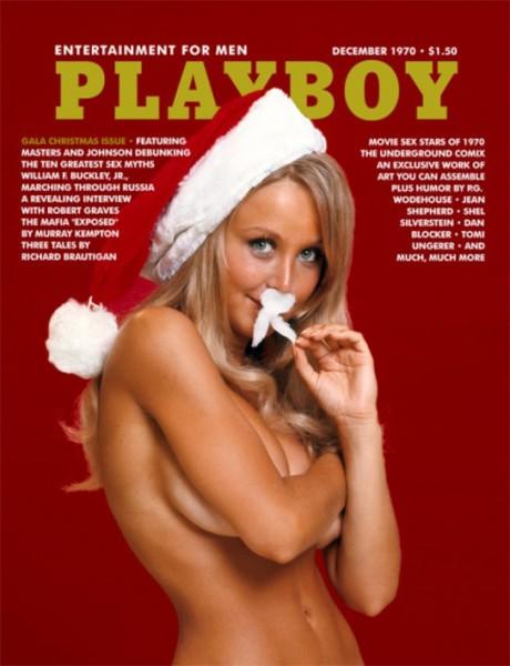 Playboy 1970 Dezember (USA)