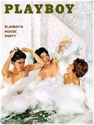 Playboy (USA) Mai 1959