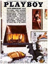 Playboy Januar 1964 (USA)