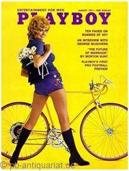 Playboy 1971 August (USA)
